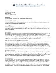 Sql Developer Resume Sample by Kathrinenorsk Projects Resume Resume Templates Fundraising
