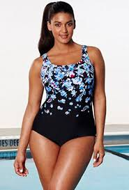 chlorine resistant swimwear swimsuits for all