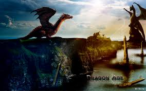 dragon age wallpapers custom hd 34 dragon age wallpapers