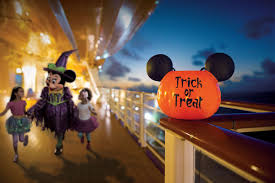 spooky family fun coming to walt disney world and disney cruise