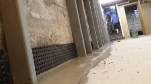 Basement Waterproofing Specialists - residential basements sussex basement waterproofing waukesha