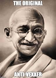 Gandhi Memes - gandhi meme generator imgflip