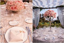 pink rosette table runner blush satin rosette tablecloth select your size rosette