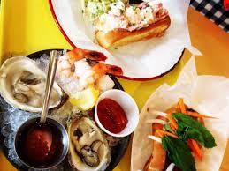 the cape u0026 islands lobster roll price index june 2014