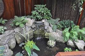 How To Make Rock Garden The Simple Of Rock Gardens Borneopost Borneo