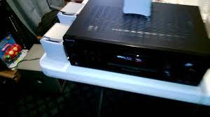home theater subwoofer amp sony home theatre av amplifier receiver str kg700 5 1 800w