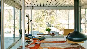 western home interior modern cabin design more award winning homes sunset