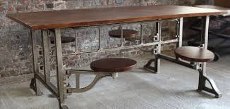 industrial kitchen table furniture kitchen bathroom news industrial kitchen table by barak7