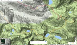 Pollen Map Pollen Peak July 24 25 Seed Update Clubtread Community