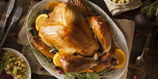 restaurants open on thanksgiving day