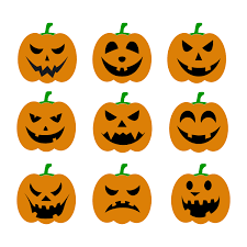 pumpkin face svg pumpkin faces svg pumpkin svg halloween svg pumpkin file