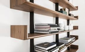 Wooden Bookshelf Pictures by From Modular To Minimal Trendy Bookcases For The Bibliophile In You