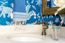 bathroom wallpaper designs 15 beautiful reasons to wallpaper your bathroom hgtv u0027s