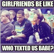 Annoying Girlfriend Meme - funny pictures of the day 76 pics