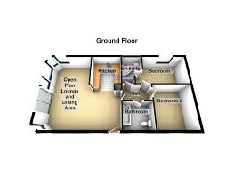 Westfield Floor Plan by Plot 7 Omar Westfield Lochmanor Lodge Estate Next Home Online