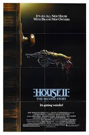 House Movies by Retro Memories Of Mine Horror Movie Posters From The 80 U0027s