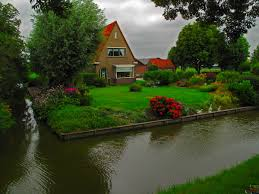 Giethoorn Homes For Sale by House In The Netherlands Continents Countries Cities Towns