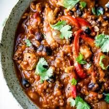thanksgiving recipes with quinoa feastie