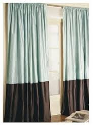 Dupioni Silk Drapes Discount Silk Curtains Silk And Curtains On Pinterest