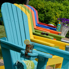 Plastic Patio Furniture by Furniture Plastic Adirondack Chairs Cheap Reclining Patio Chair