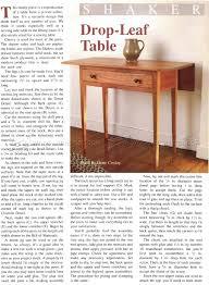 drop leaf table design drop leaf table plans woodarchivist
