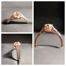 non traditional wedding rings best 25 nontraditional engagement rings ideas on