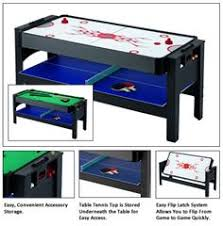 pool and air hockey table multi game table spin around pool table air hockey table dinning
