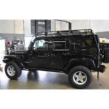 jeep safari rack uneek jk wrangler roof rack 4 door u0026 2 door murchison products