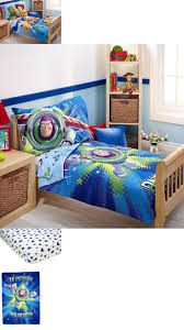 best 25 toy story toddler bed ideas on pinterest toy story kids at home disney pixar toy story power up 4 piece toddler reversible