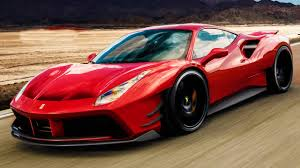 ferrari supercar rich 12 year old boy drives latest ferrari supercar youtube