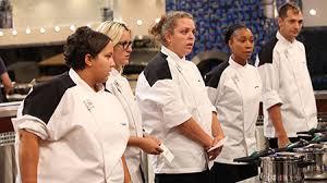 Hell S Kitchen Season 11 - hell s kitchen 2013 live recap episode 17 black jackets