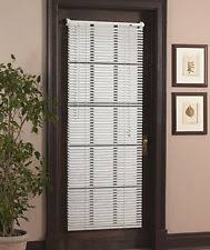Intercrown Blinds Window Mini Blinds Filtering With Light Ebay