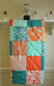 Turquoise And Orange Bedroom 178 Best Trending Tangerine U0026 Turquoise Images On Pinterest
