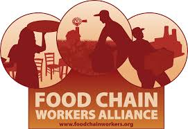 we are the food chain workers alliance food chain workers alliance