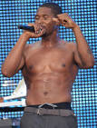 usher six pack