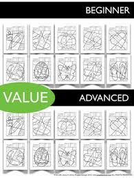 value coloring sheets w designs for entire year incl