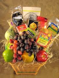 office gift baskets gift basket talk about flowers