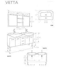 standard vanity light height vanity light height bathroom vanity light height standard height for