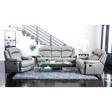 Top Grain Leather Living Room Set 3 Reclining Living Room Set Top Grain Leather Reclining 3