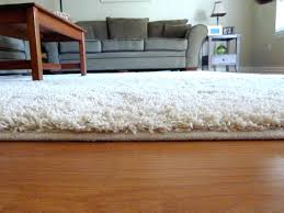 fluffy area rugs round plush hills blue trellis soft scenic rug