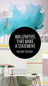 20 wallpapers and wall murals that make a statement belivindesign unique wallpapers and wall murals