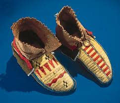 Moccasins Women Shoes Indian Shoes Moccasins