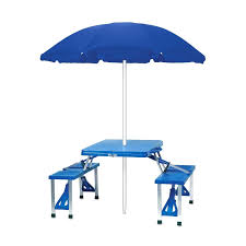 best choice products camping portable aluminum 55 roll up picnic