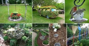 Gardens And Landscaping Ideas 20 Inspiring And Creative Gardening Ideas Home Design Garden