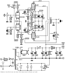 33 best erősitő images on pinterest vacuum tube circuit diagram