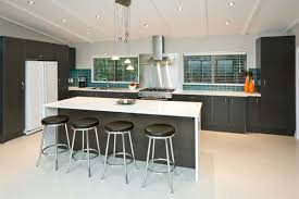 kitchen with island bench type of i shaped kitchen with island zach hooper photo