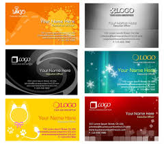 business namecard templates free psd for your company or