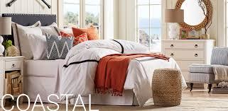 Coastal Bed Frame Coastal Furniture And Nautical Decor Joss