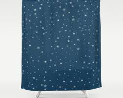 dark blue shower curtain new jcpenney curtains for frozen curtains