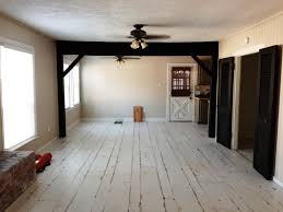 compact painted wood floor 141 painted wooden floors kitchen how